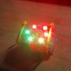 ATtiny4313 diy bike light