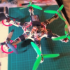 mini hexacopter